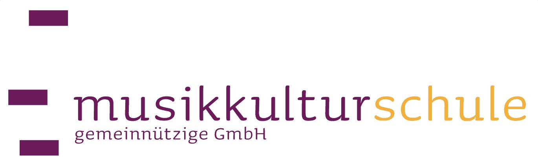 Logo Musikkulturschule